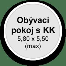 Půdorys prodej bytu na Jižním Městě Praha 11 od nejlepšího realitního makléře v Praze - Ing. Zbyněk Hloušek