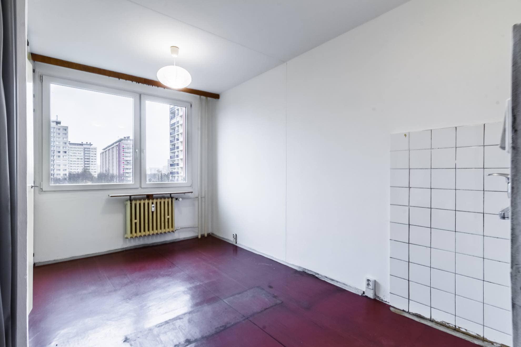 Vizualizace prodeje bytu na Jižním Městě, nejlepší realitní makléř v Praze r. 2018 Hloušek