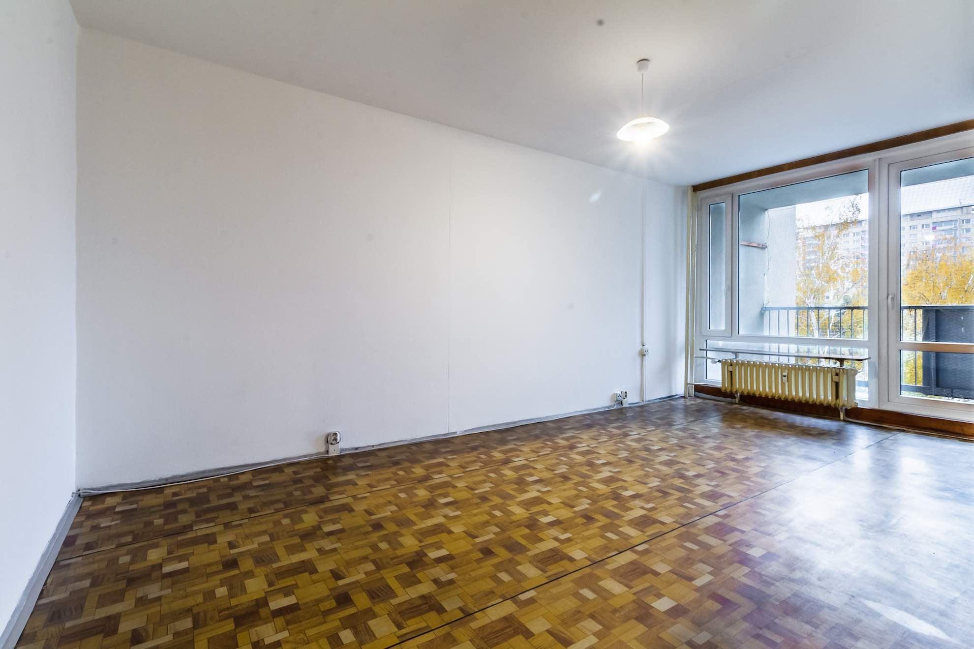 Vizualizace prodeje bytu v Praze 11 - Jižní Město, realitní makléř roku 2018 - Hloušek