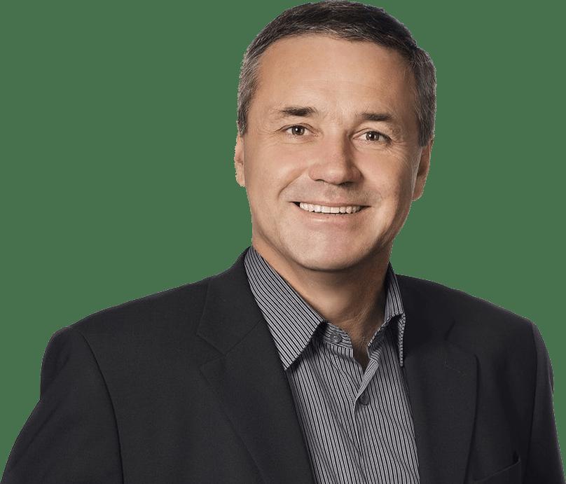 Ing. Zbyněk Hloušek - nejlepší realitní makléř v Praze na prodej bytu na Jižním Městě