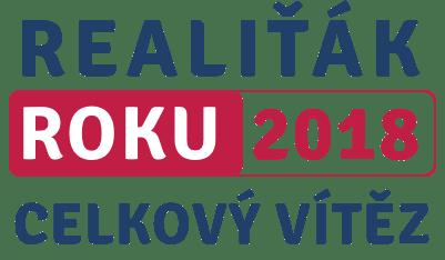 Realiťák roku 2018 - nejlepší makléř v Praze