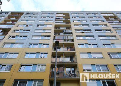 Dům - byt 3+kk/L, ul. Křejpského, Praha 4 - Chodov