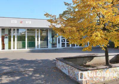 Základní škola - byt 3+kk/L, ul. Křejpského, Praha 4 - Chodov