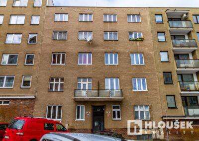 Prodej bytu Praha 3 Žižkov
