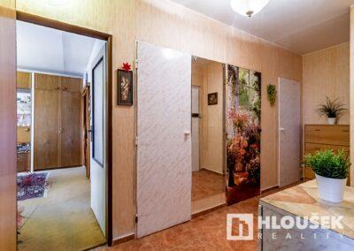 Prodej bytu 3+kk/L, Praha 4 – Křejpského