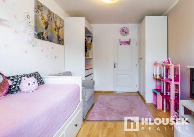 Prodej bytu 3+1/L, ul. Kloboukova Praha 4 - Chodov
